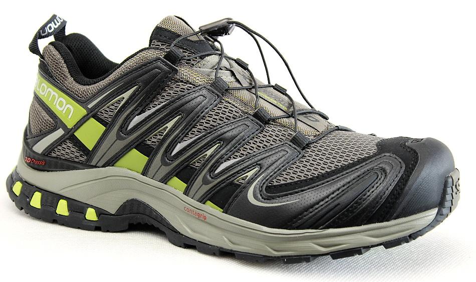 21498421f SALOMON XA PRO 3D M+ 359380, pánská outdoorová obuv