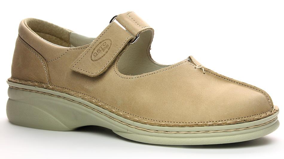 1e707a0bf56e ORTO PLUS 1629-02 dámská zdravotní obuv