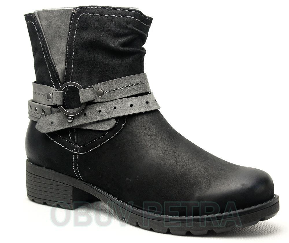 3dd2ee8a37 JANA 25417-27 black