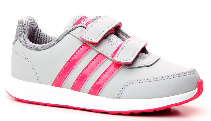 2e62690770 adidas VS SWITCH 2 CMF INF DB1715 šedá růžová