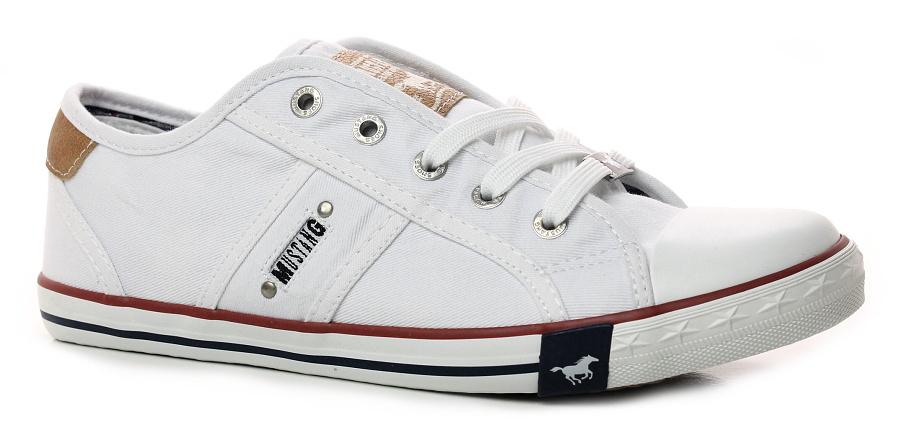 MUSTANG 1099-302-1 white 95590d8605
