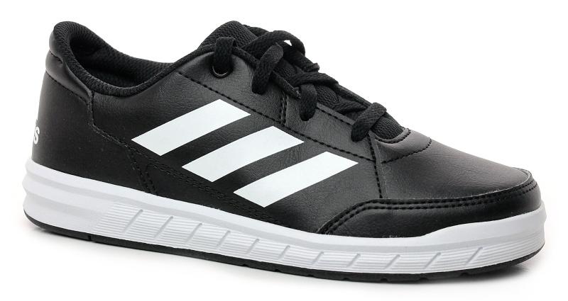 2753e17152d2d adidas Altasport K D96871 černá, dětské tenisky