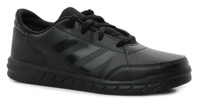 adidas Altasport K D96873 černá, juniorské tenisky