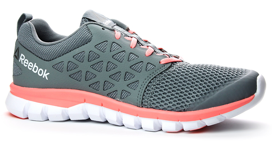 Reebok SUBLITE XT CUSHION 2.0 MT BS8710 šedá