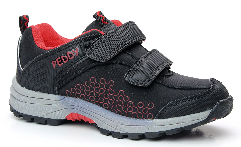 PEDDY PZ-509-26-02 černá 6a1bfbb77b