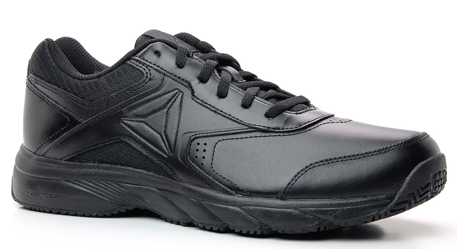 Reebok WORK N CUSHION 3.0 black BS9527