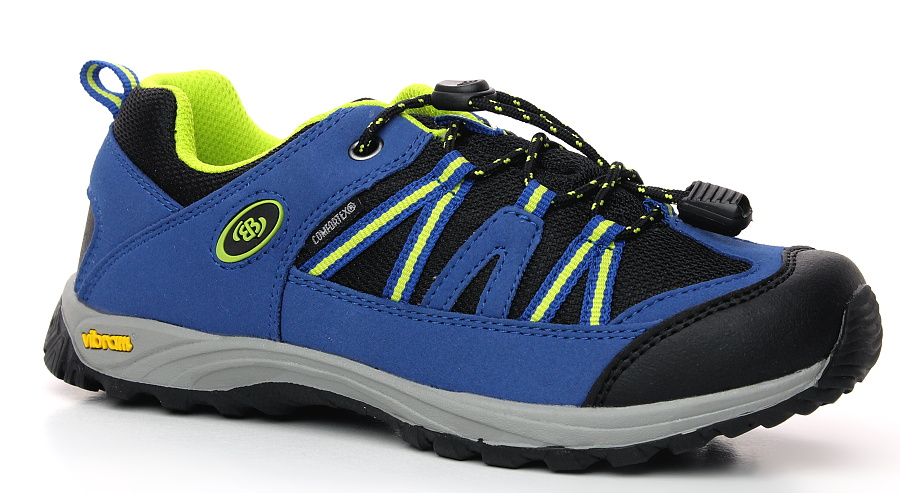 BRÜTTING OHIO LOW 421059 blau schwarz lemon 0f06c7fd09