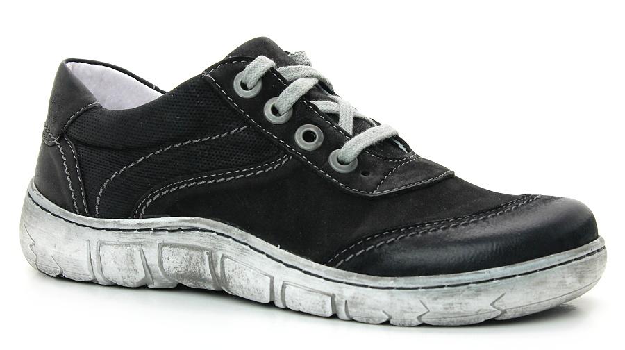 KACPER 2-0552 black 2da6cf9384