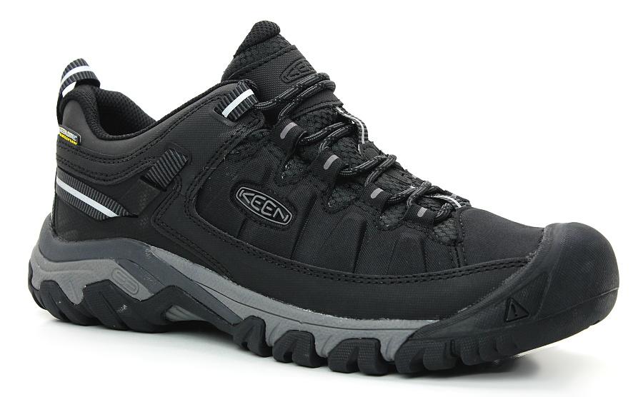 KEEN TARGHEE EXP WP 1017721 black steel grey 5cfed7130a