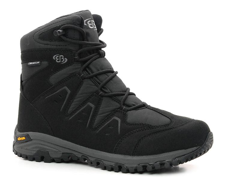 BRÜTTING ICEBERG 711015 black 0fe31fe3da