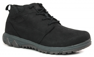 MERRELL ALL OUT BLAZE FUSION NORTH 561951 black, pánská obuv